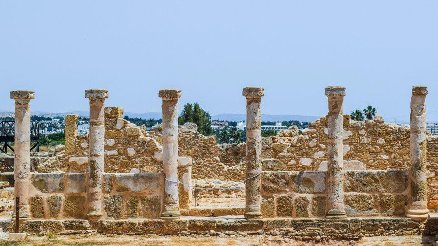 Honeymoon in Cyprus in September