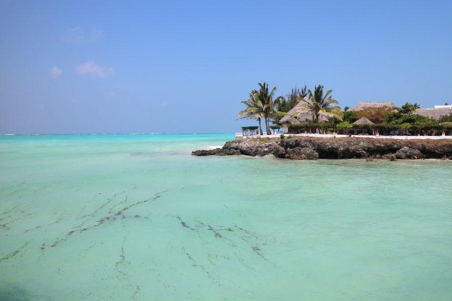 Honeymoon in Zanzibar in September