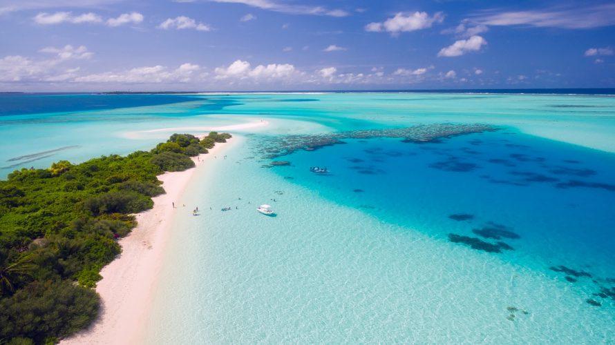 Maldives top honeymoon destination
